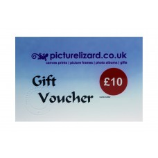 PictureLizard Gift Voucher